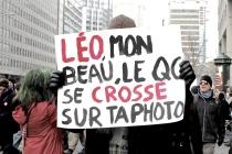 Manifestation nationale du 26 février